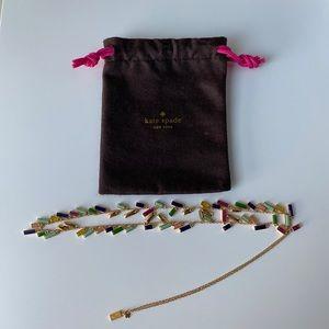 NWOT Kate Spade Necklace